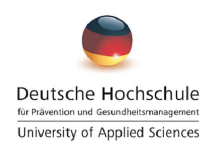 Deutsche Hochschule für Prävention und Gesundheitsmanagement GmbH